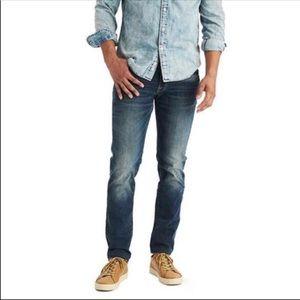 AMERICAN EAGLE Flex Original Straight Jeans 28x30